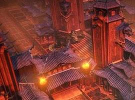 仙剑奇侠传5:前传游戏截图三