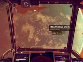 无人深空星际旅行视频赏析