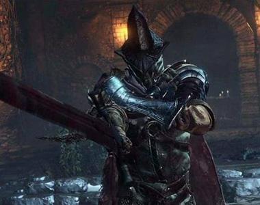 《黑暗之魂3:环印城》DLC评测