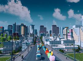 城市:天际线游戏壁纸分享