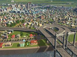 城市:天际线游戏实机展示