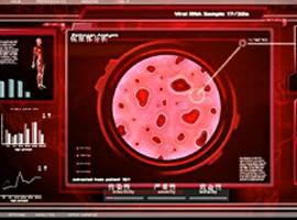 瘟疫公司:进化预告片CG