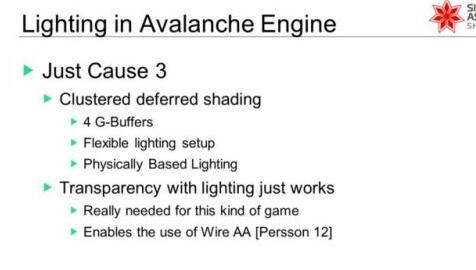 正当防卫3与疯狂的麦克斯引擎之间有何差别?