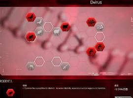 瘟疫公司:进化细菌一般难度(惊险通关)