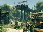 狙击手幽灵战士开发商正在制作4款FPS游戏