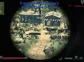 狙击手幽灵战士全流程视频攻略