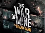 《我的战争》将推出桌游!无需了解规则立马上手