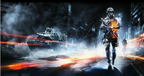 战地3全剧情流程视频攻略第二期
