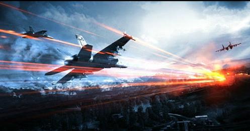 战地3全剧情流程视频攻略第三期