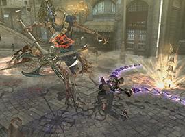 猎天使魔女PC版4K画质60帧