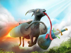 《模拟山羊》无限悬浮方法 怎么样无限悬浮