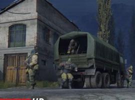 狙击手幽灵战士3新预告 狙杀不成突突突