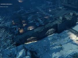 狙击手幽灵战士3高难模式演示视频