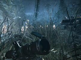 狙击手幽灵战士3游戏截图
