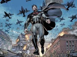 不义联盟2发售预告片 超蝙齐心大战DC最强反派