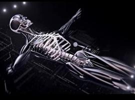 迸发发售预告 主角改造加装外骨骼