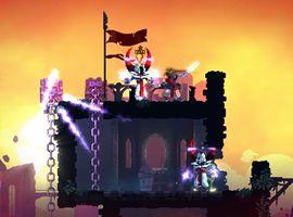死亡细胞高清游戏截图