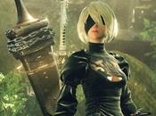 《尼尔:机械纪元》官推暗示2B或加入《铁拳7》阵容