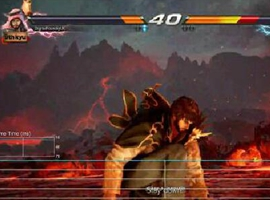 《铁拳7》PC与主机表现对比 Xbox One版最不如人意
