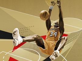 NBA 2K18游戏壁纸