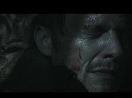 地铁2033玩家自制电影预告片 渗血骷髅