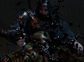 中土世界暗影魔多游戏截图