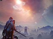 《中土世界:暗影魔多》同价位PC上运行性能不输PS4