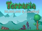 泰拉瑞亚销量突破2000万份 官方致谢玩家
