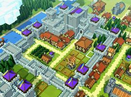 王国与城堡游戏截图欣赏