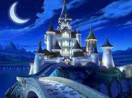 王国与城堡壁纸分享