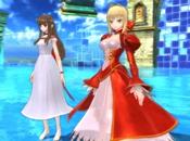 《Fate/EXTELLA》Steam上线 PC配置公布、支持繁中