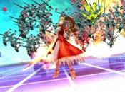 《Fate/EXTELLA》PC版确认 7月25日登陆Steam平台