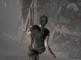 鬼泣团队新作《地狱之刃》演示 尸体挂一树好惊悚