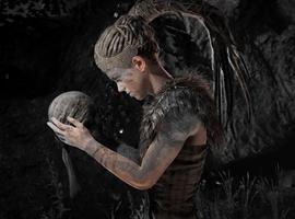 地狱之刃塞娜的献祭高清截图