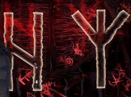地狱之刃塞娜的献祭游戏演示 少女大战维京猛汉