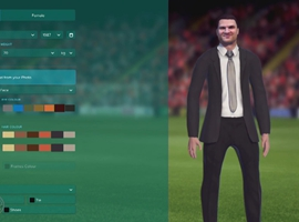 足球经理2018高清截图