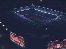 FIFA 18经典场景