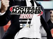《足球经理2018》11月10日发售 Steam售价199元