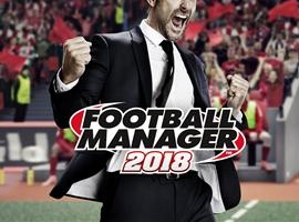 足球经理2018游戏壁纸
