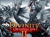 《神界:原罪2》Steam抢先体验版发售日期公布!PC配置需求曝光
