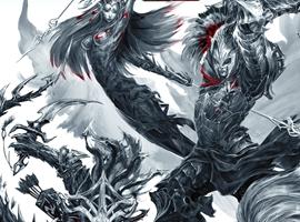 神界原罪2游戏壁纸