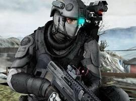 幽灵行动4未来战士游戏壁纸