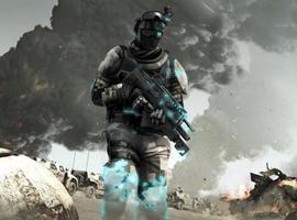 幽灵行动4未来战士高清截图