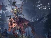 《战锤:全面战争2》9月28日发售 豪华版售价900元