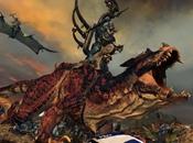 《战锤:全面战争2》PC配置  集显也能玩N卡更吃香