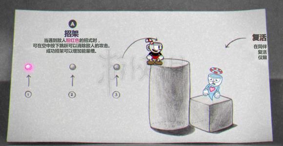 图文头充电帝豪茶杯键位介绍中文操作操作说明图片