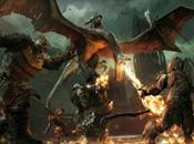 《中土世界:战争之影》Steam特别好评 氪金系统被骂惨