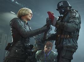 德军总部2新巨人游戏截图