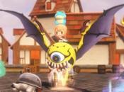 《最终幻想世界》上线Steam 11月22日发售