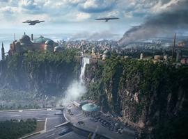 星球大战前线2游戏壁纸